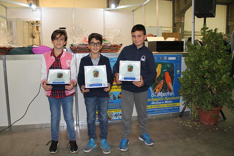 Mostra ornitologica 18/10/2015